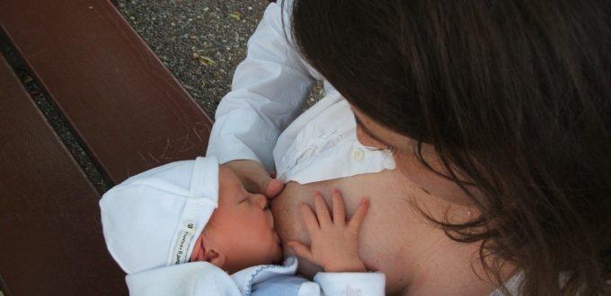 I benefici dell'allattamento