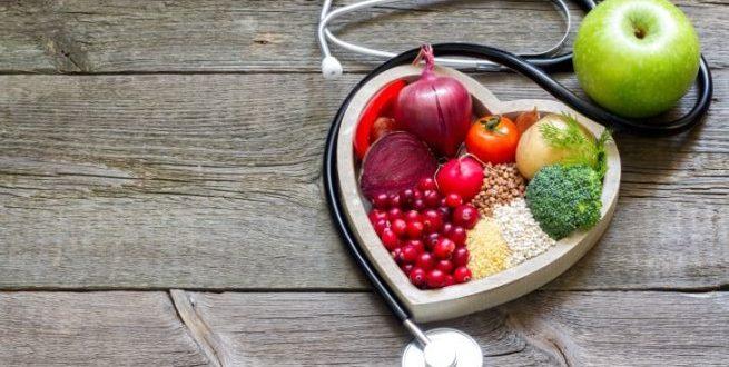 cuore sano e dieta
