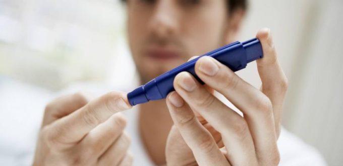 Diabete di tipo 2 sintomi