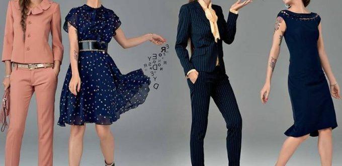 moda e donne