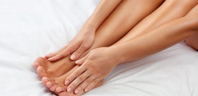 gambe senza riposo