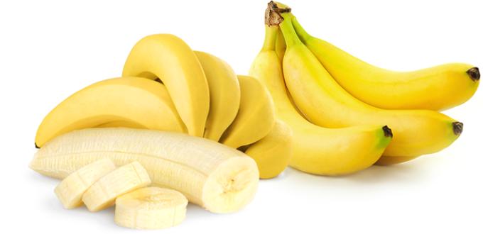 banane e salute