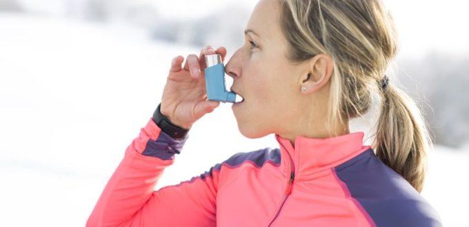 asma ed esercizio fisico