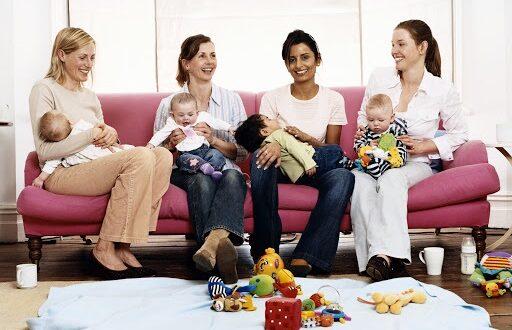 il gruppo mamme è la soluzione ai tuoi dubbi!